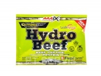 Amix HydroBeef™ Peptide Protein 40g - mocca- choco coffee