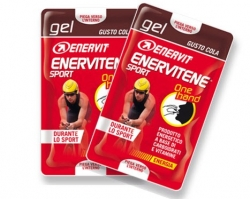 Enervit Enervitene Sport Gel One Hand 2x12,5ml