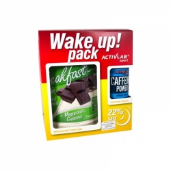 Wake UP! pack