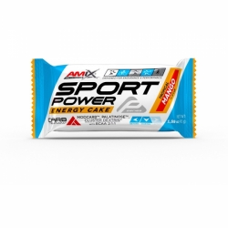 Sport Power Energy Cake Bar 45g