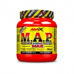 Amix™ M.A.P.® with GlyceroMax® 300g
