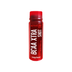 Activlab BCAA XTRA SHOT 80ml