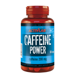 Caffeine Power 60cps