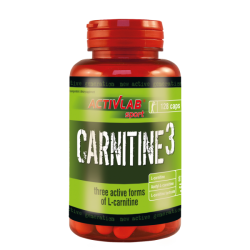 Carnitine3 128cps