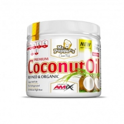 Amix Coconut Oil 300g