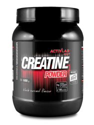 Activlab Creatine Powder 600g