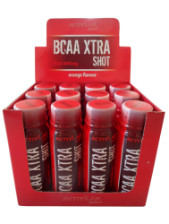 BCAA XTRA SHOT 80ml, 12 ks
