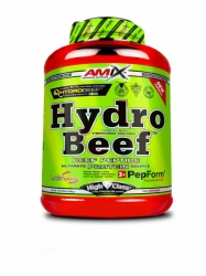 Amix HydroBeef™ Peptide Protein 2000g