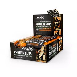 Amix Protein Nuts 40g