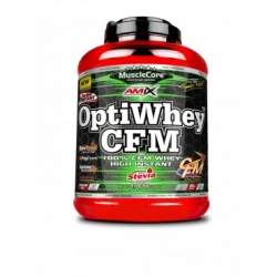 MuscleCore® OptiWhey™ CFM Instant Protein