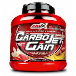 Amix CarboJet™ Gain 15 2250g