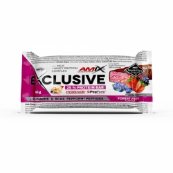 Amix Exclusive Protein bar 40g