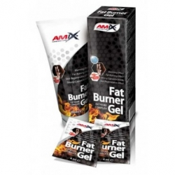 Fat Burner Gel M