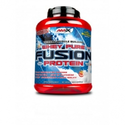 Whey Pure Fusion 1000g