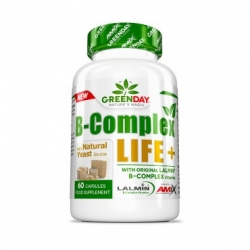 B-Complex LIFE+ 60 cps