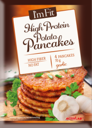 I'm Fit High Protein Pancake