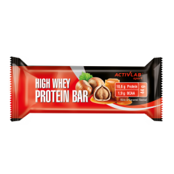 High Whey Protein Bar 44g