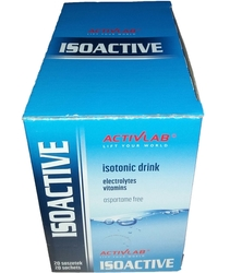 Activlab ISO ACTIVE 20x31,5g