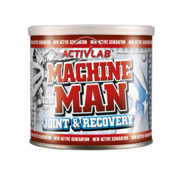 Machine Man Joint & Recovery 120cps