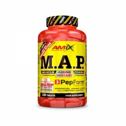 Amix™ M.A.P.® Muscle Amino Power 150tbl
