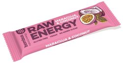 Bombus Raw Energy 50g