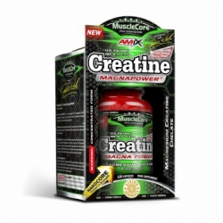 MuscleCore® Creatine MagnaPower™ 120cps