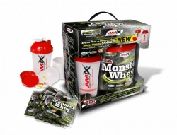 Monster Whey® 2200g