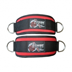 POWER SYSTEM Kotníkový adapter Ankle straps PS-3410