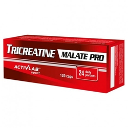Activlab TRICREATINE MALATE PRO  120cps