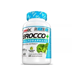 Amix Brocco+   60cps