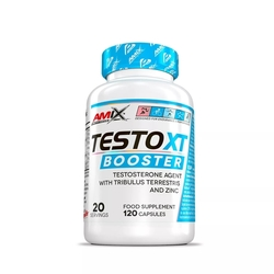 Amix TestoXT Booster  120cps