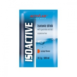 Activlab ISO ACTIVE 31,5g
